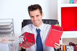 cadeaux affaire noël