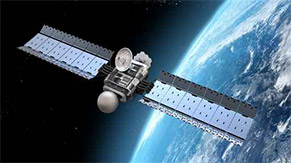 internet satellite