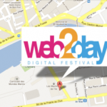 Le Web2Day 2015, c'est maintenant !