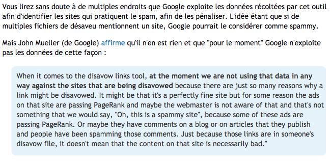 spam-google
