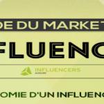 [Infographie] Profils de l'influenceur en ligne