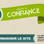 [ Infographie ] Pour Donner Confiance Aux Visiteurs de Votre Site