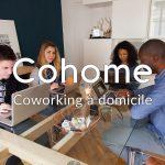 Cohome: le Coworking à la maison !