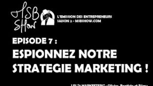 monter business show video entreprise