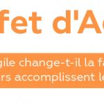 [Infographie] L'effet d'Agile sur les équipes marketing