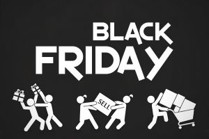 black friday promotions offres discount achat soldes