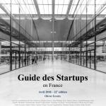 [e-book] Le Guide des Startups 2018 vient de paraître !