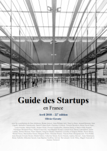 guide 2018 startup start-up olivier ezratty livre e-book