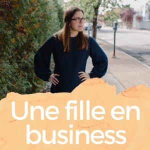 podcast francophone fille business melissa levesque