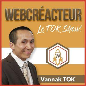 podcast francophone webcreacteur vanna tok