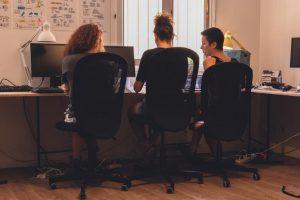 scop entreprendre société entreprise statut