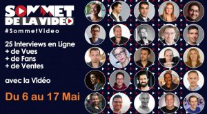 sommet video thomas gasio virtuel interview conference