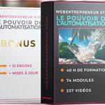 237 videos pour devenir un webentrepreneur star !