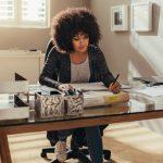 Comment travailler dans les meilleures conditions chez soi?