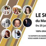 Le Sommet du Marketing Web nous vient du Québec !
