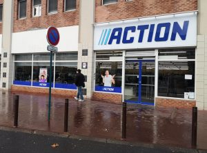 action leader hard discount