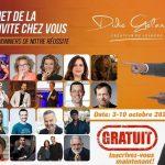 Le Grand Sommet de la Motivation chez vous et GRATUITEMENT !