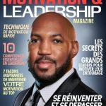 motivation leadership magazine didié gélanor