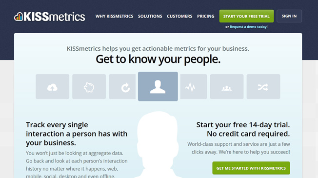 copywriter kissmetrics copywriting