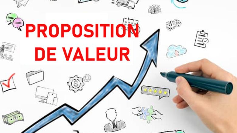 proposition valeur