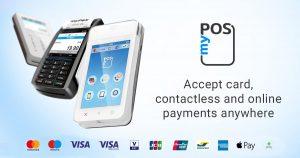 terminal paiement électronique mypos