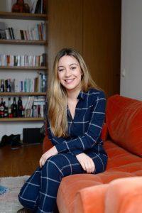 Pauline Grisoni podcast echec leçon