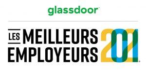 classement meilleur entreprise glassdoor