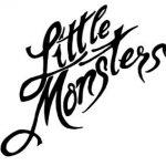 little monster mady gaga réseaux réseau