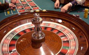 jeux hasard roulette