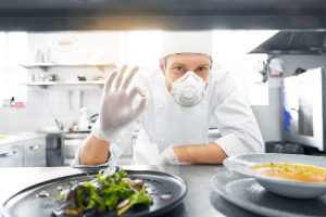 restauration restaurant covid épidémie